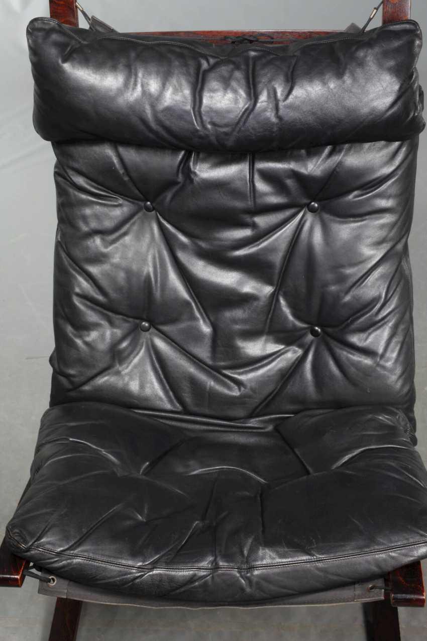 Siesta Lounge Chair - photo 5