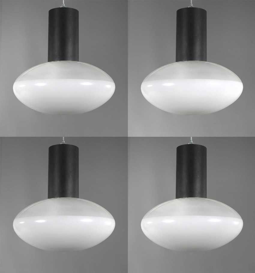 Four Ceiling Lamps Design - photo 1