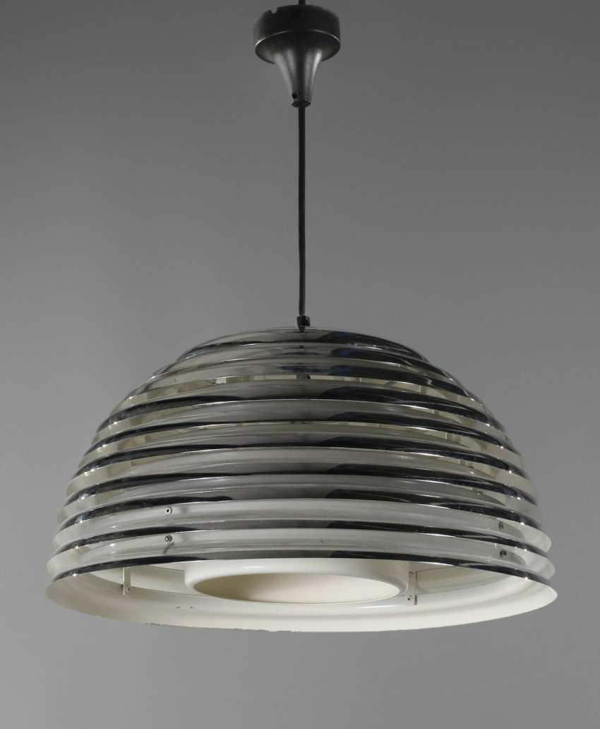 Ceiling Lamp Design - photo 1