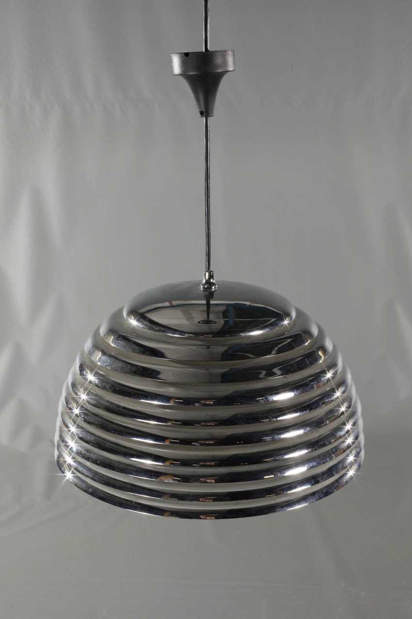 Ceiling Lamp Design - photo 2
