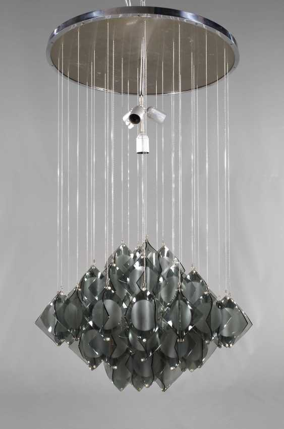 Large Ceiling Lamp Design - photo 1