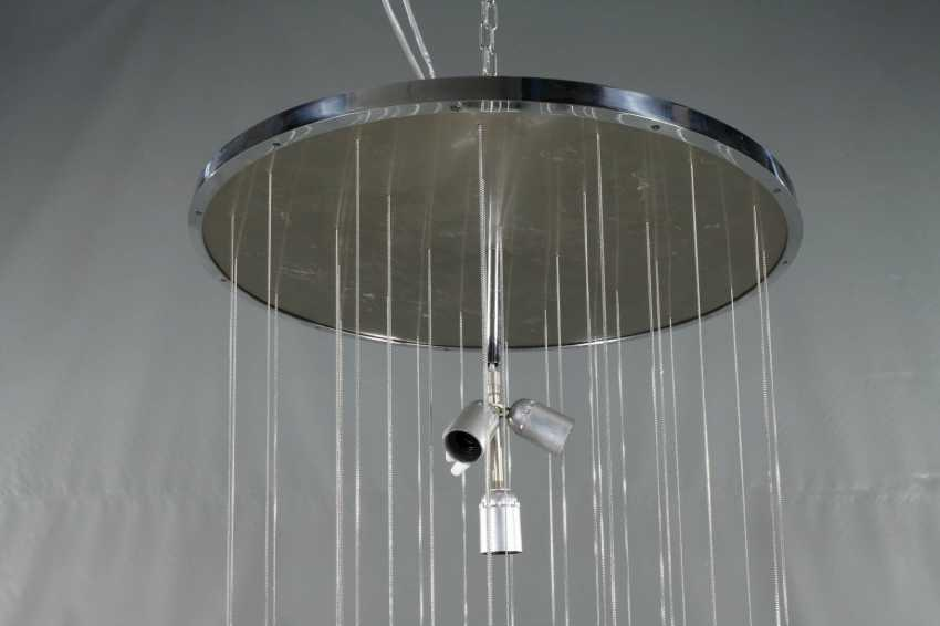 Large Ceiling Lamp Design - photo 2