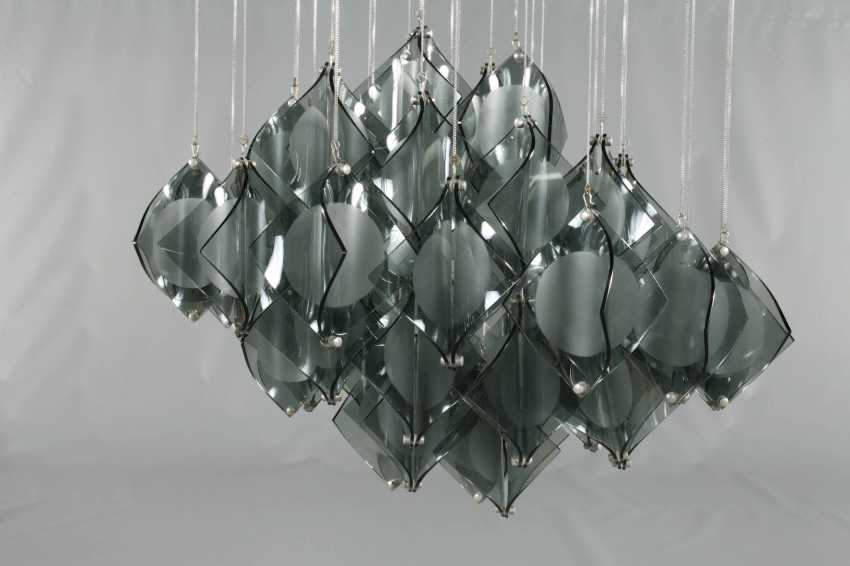 Large Ceiling Lamp Design - photo 3