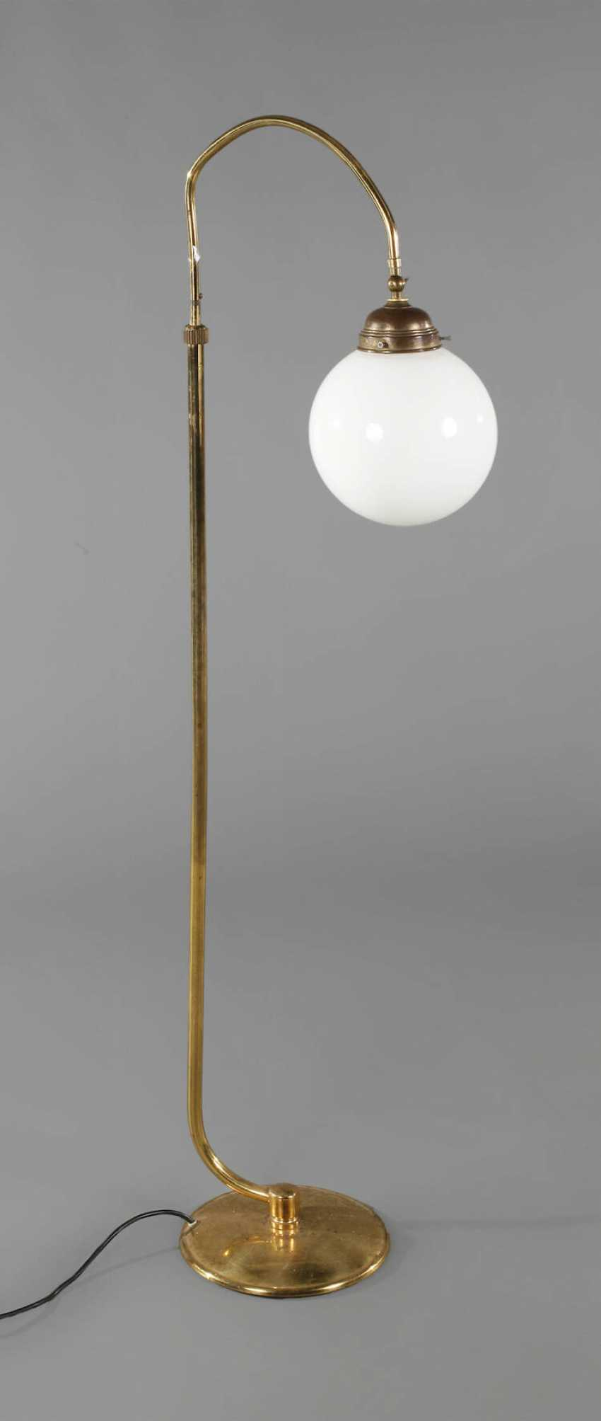Floor lamp - photo 1