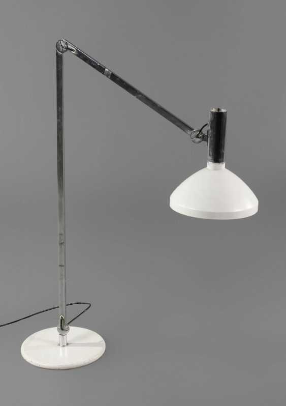 Floor lamp - photo 1