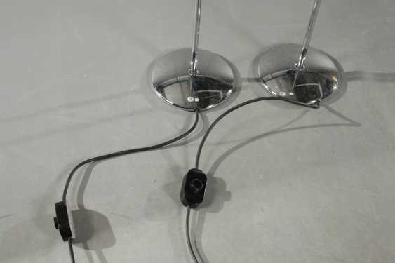 Two Floor Lamps, Flos - photo 3