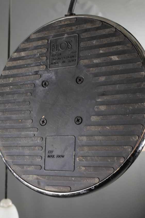 Two Floor Lamps, Flos - photo 4