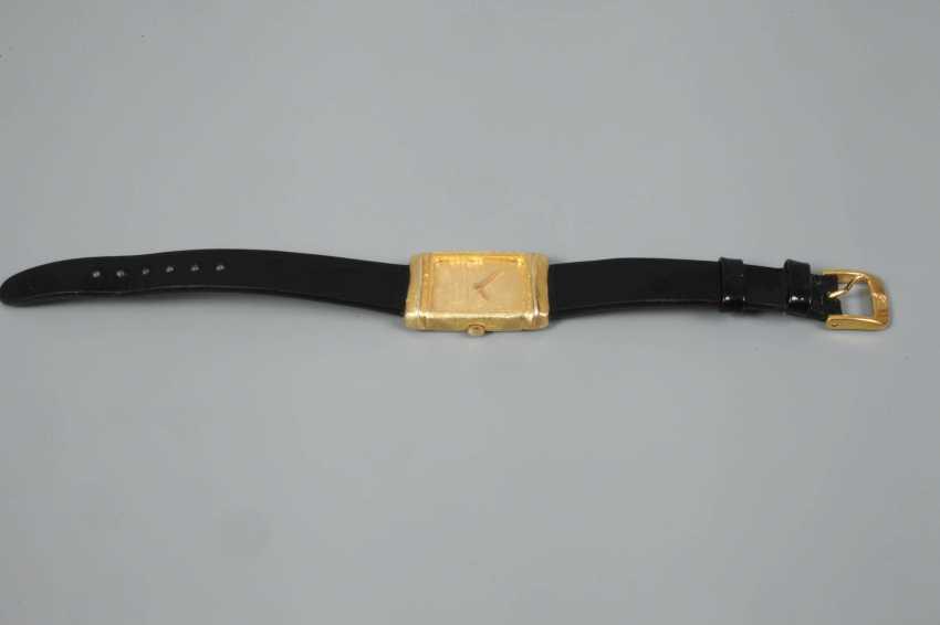 Ladies Wrist Watch Gold - photo 2