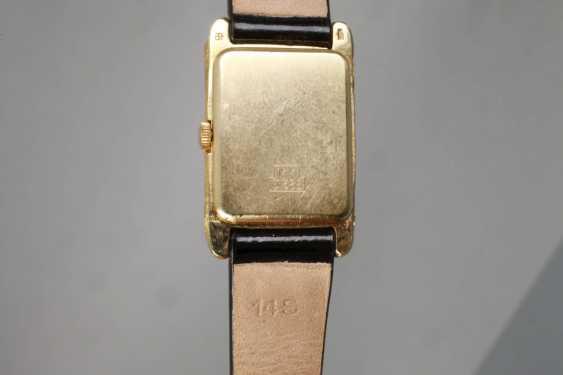 Ladies Wrist Watch Gold - photo 3