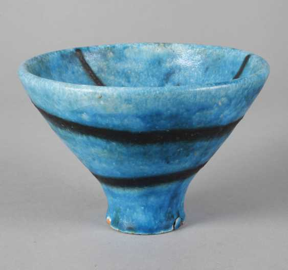Guido Gambone Bowl Italy - photo 1