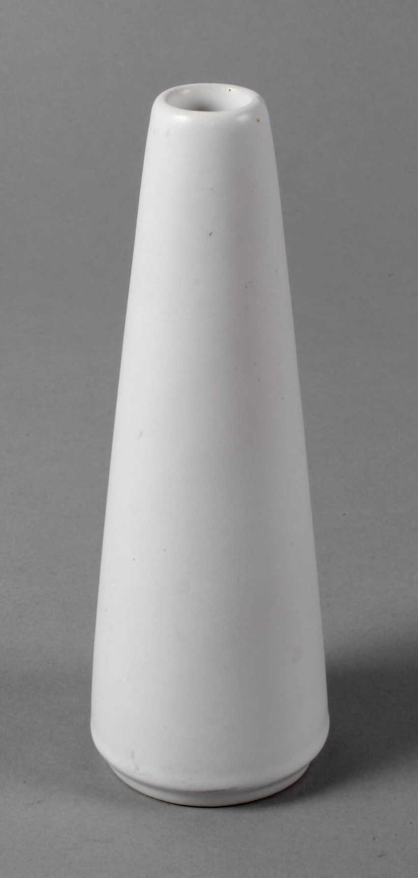 Jan Bontjes van Beek Vase - photo 1