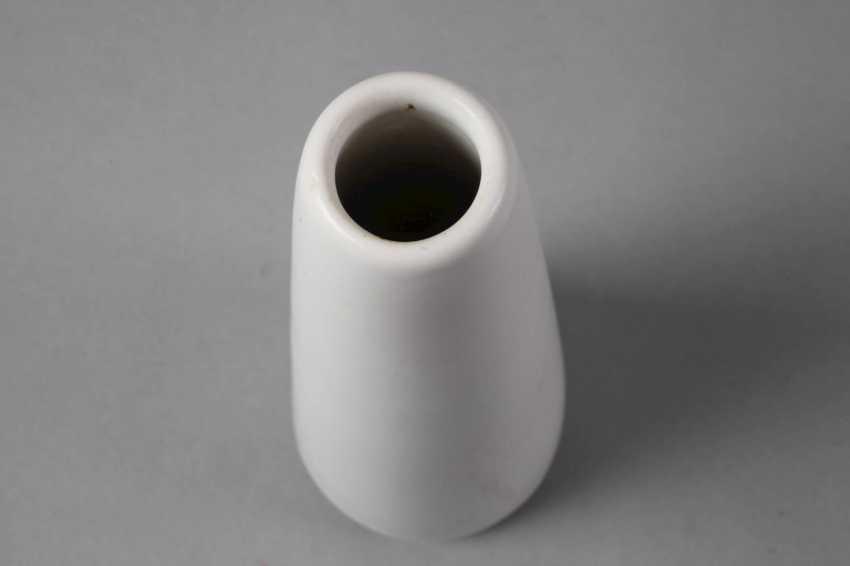 Jan Bontjes van Beek Vase - photo 3