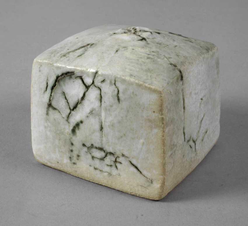 Otto Meier Ceramic Object - photo 1