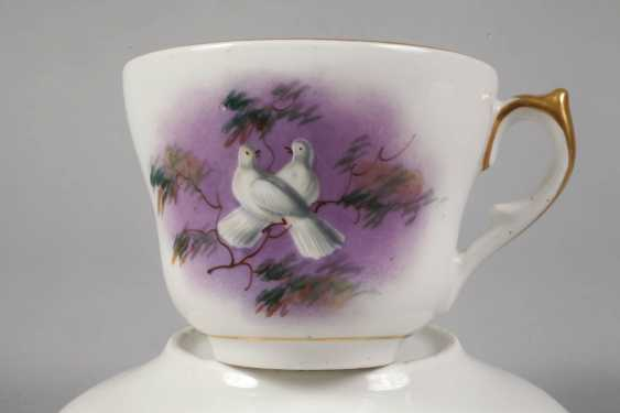 Krister collection Cup with dove motif - photo 2