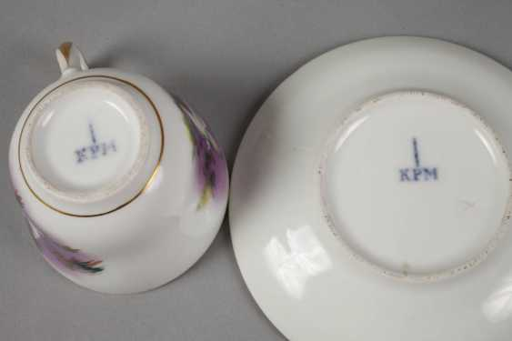 Krister collection Cup with dove motif - photo 3