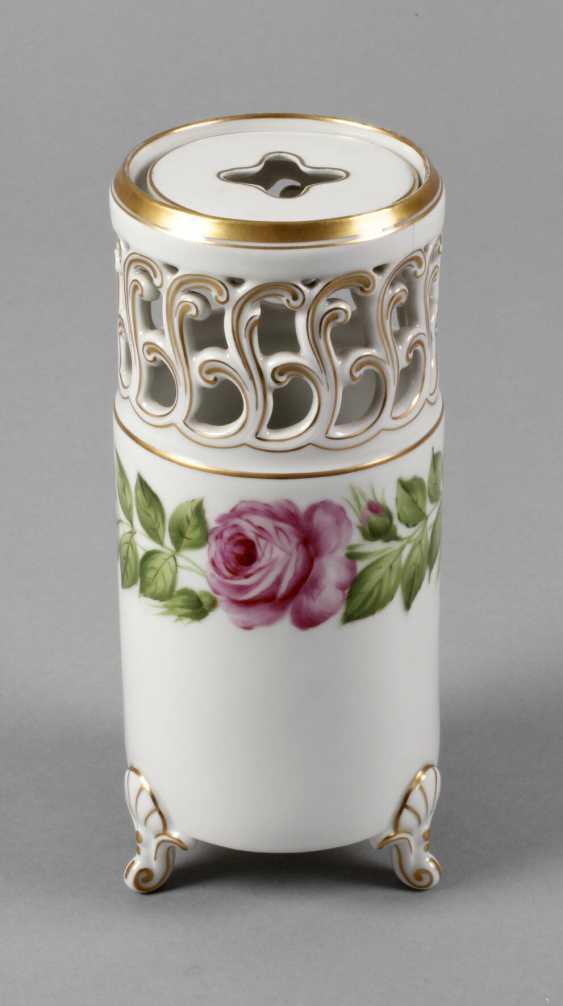 Fraureuth Pot-Pourri-Vase - photo 1
