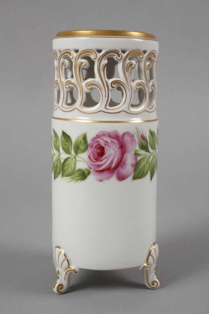 Fraureuth Pot-Pourri-Vase - photo 2