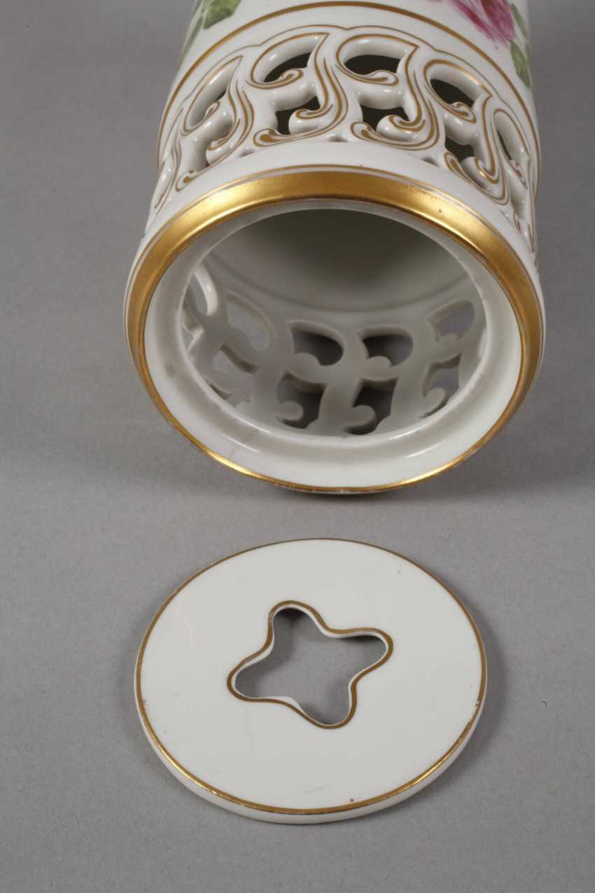 Fraureuth Pot-Pourri-Vase - photo 3