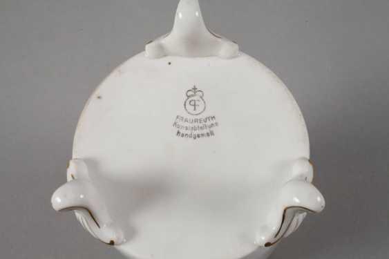 Fraureuth Pot-Pourri-Vase - photo 4