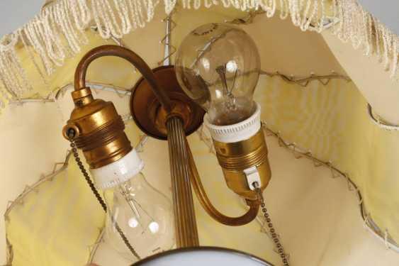 Fraureuth Lampe - photo 5