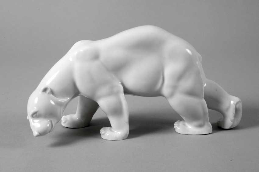 Heubach Lichte Polar Bear - photo 1