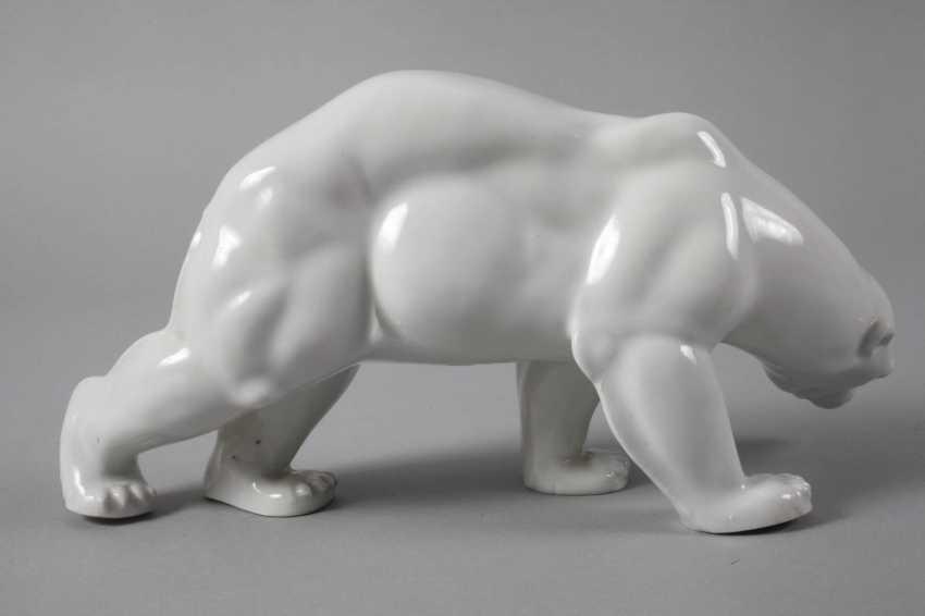 Heubach Lichte Polar Bear - photo 2