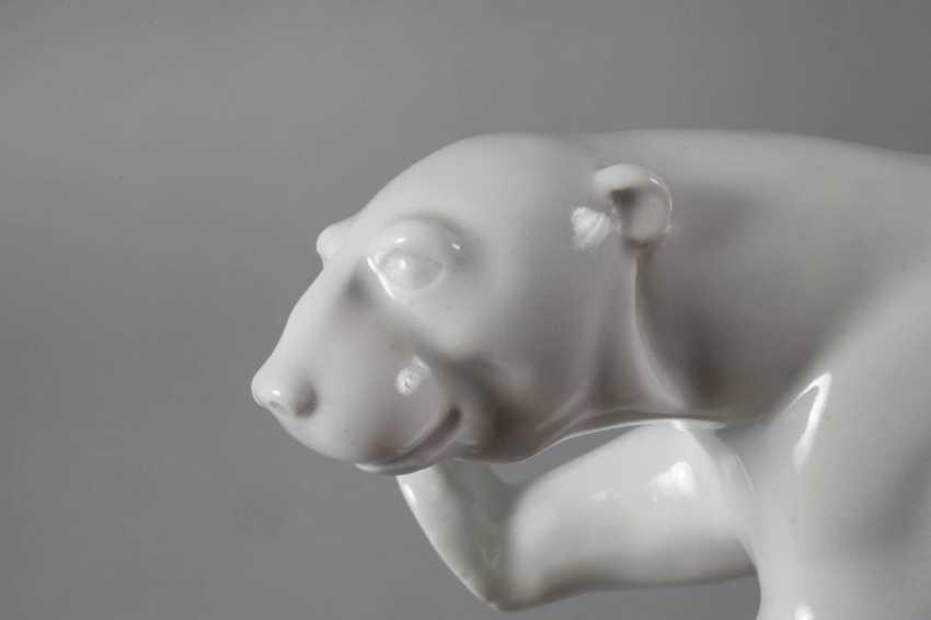 Heubach Lichte Polar Bear - photo 3