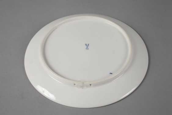 Meissen Christmas Plate - photo 2