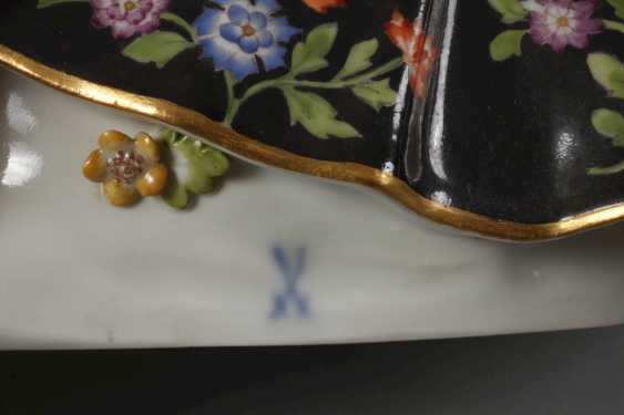 """Meissen """"love group / The Polish kiss on the Hand"""" - photo 5"""
