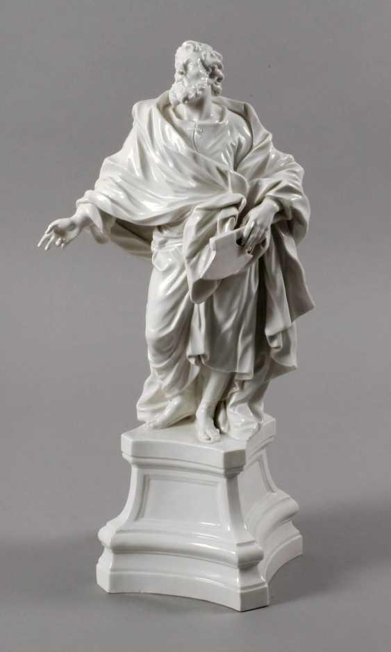 """Meissen """"The Apostle Matthias"""" - photo 1"""