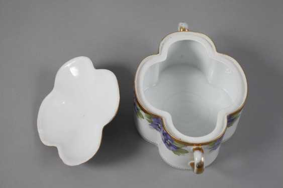 "Rosenthal Sugar Bowl ""Viktoria Luise"" - photo 2"