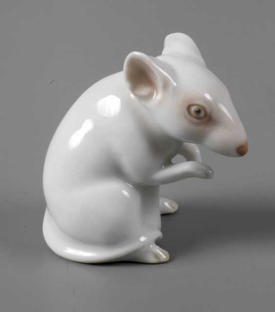 """Rosenthal """"mouse individually"""" - photo 1"""