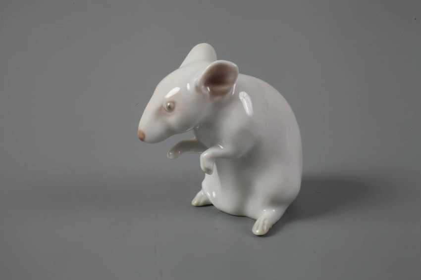"""Rosenthal """"mouse individually"""" - photo 2"""
