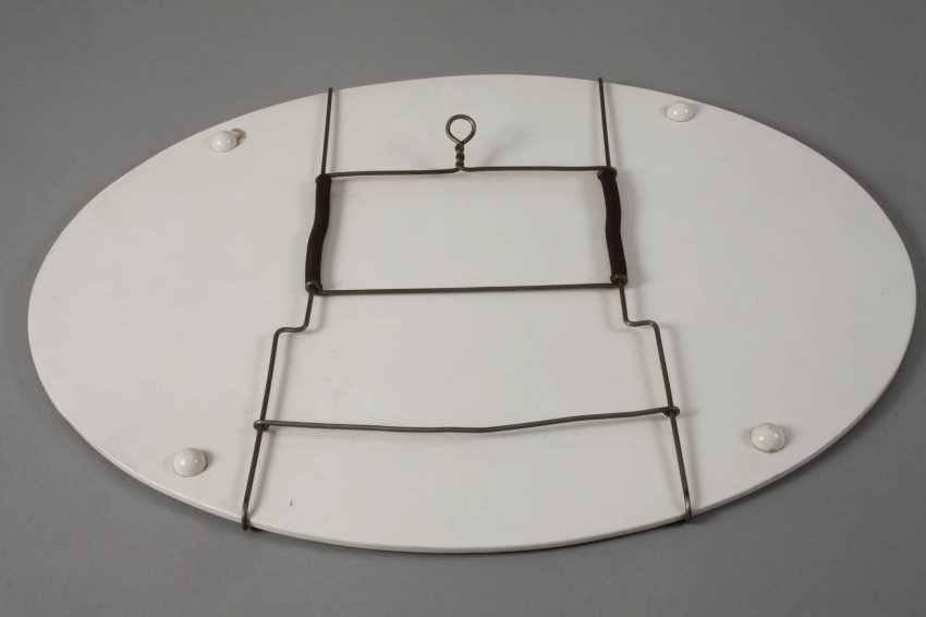 Ceramic Plate, Dresdner Zwinger - photo 2