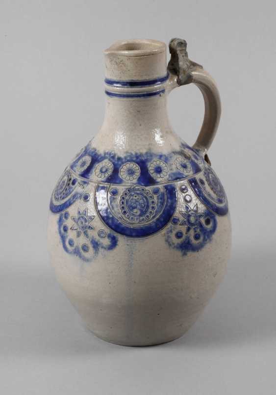 Western Forests Of Narrow-Necked Jug - photo 1