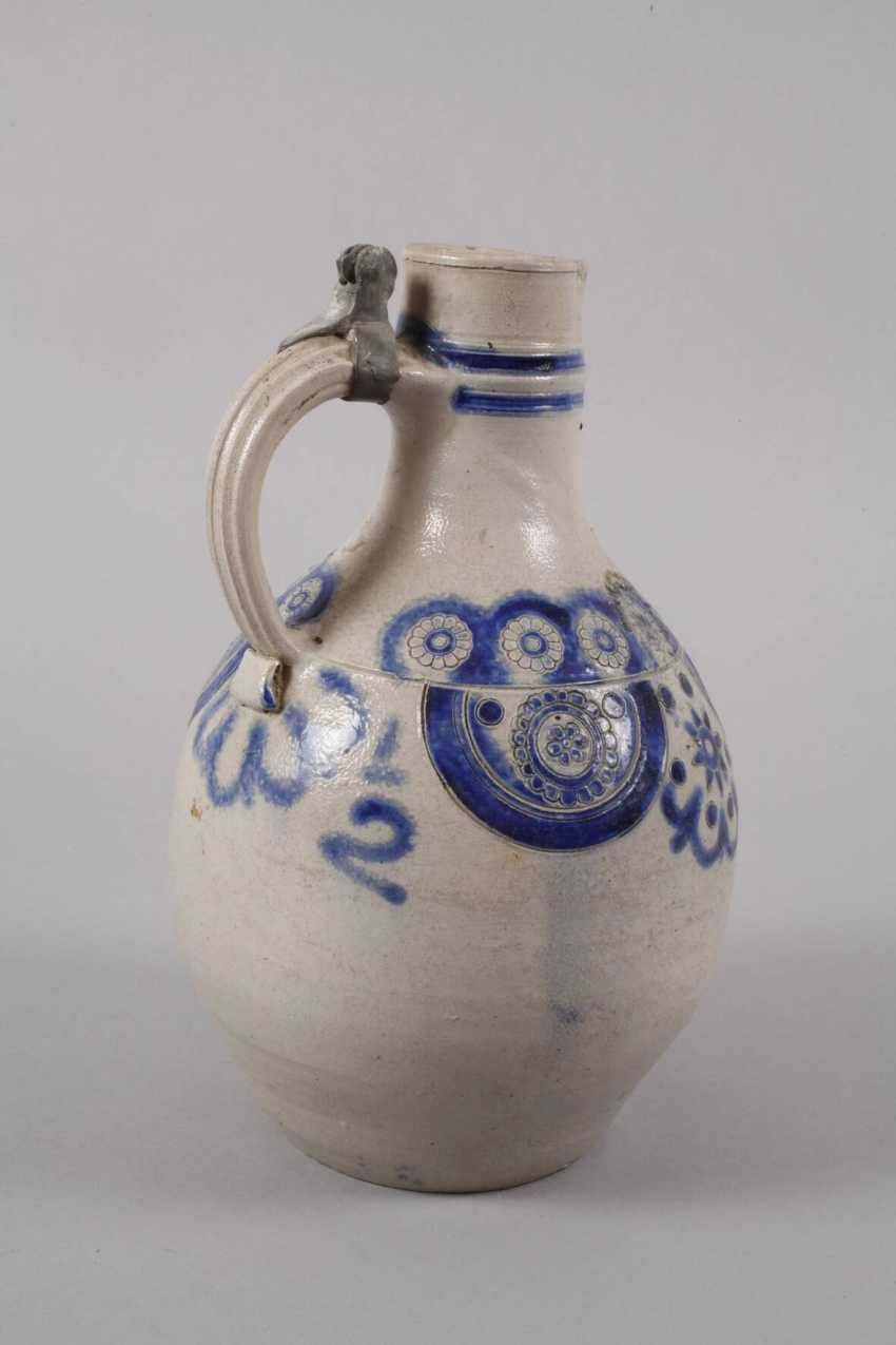 Western Forests Of Narrow-Necked Jug - photo 2