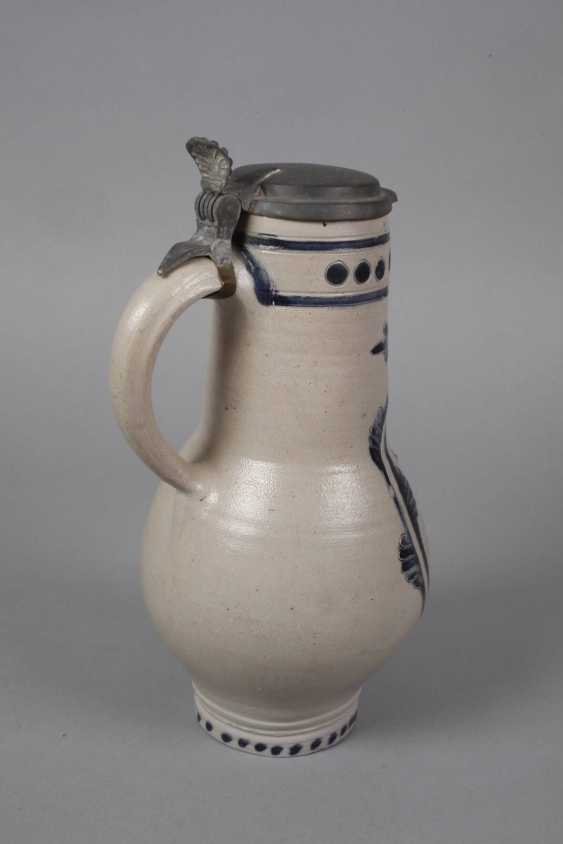 West Woods Pear Pitcher - photo 4