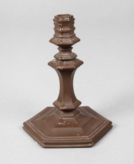 Meissen Candlesticks - photo 1