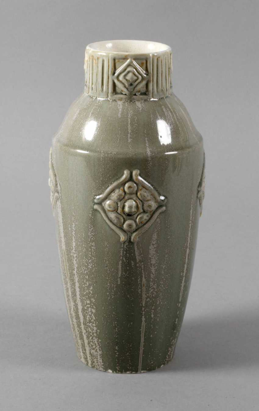 Somag Meissen Vase - photo 1