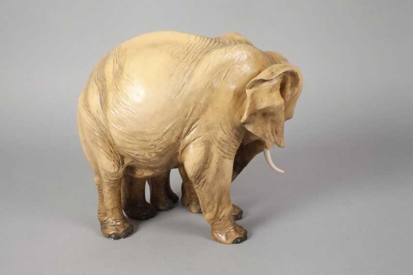 Слоны пара - фото 4