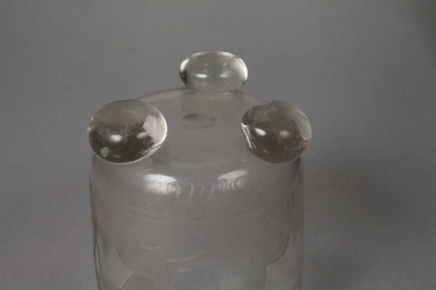 Large Ball Footed Beaker - photo 5