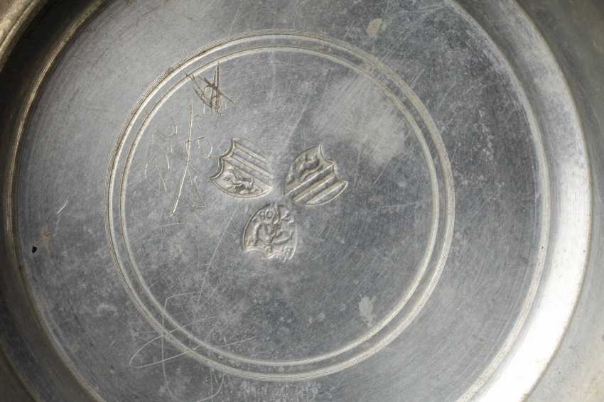 Biedermeier tankard - photo 3