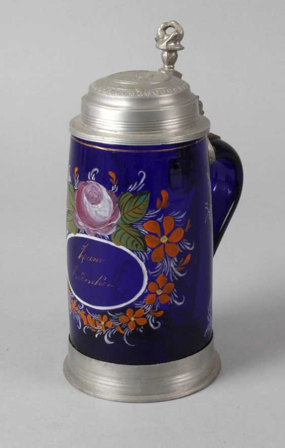 Souvenir Jug Biedermeier - photo 1