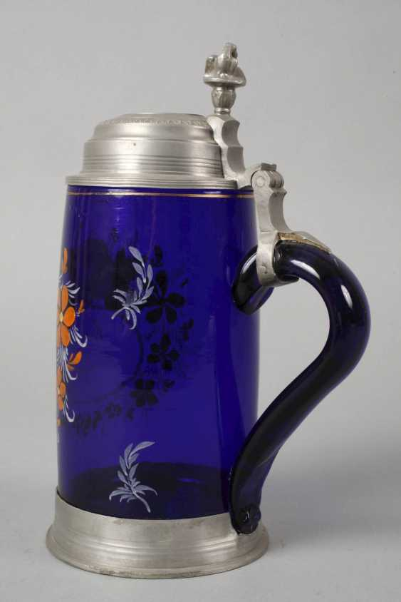 Souvenir Jug Biedermeier - photo 4