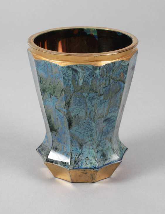 Friedrich Egermann Stein Glass Mug - photo 1