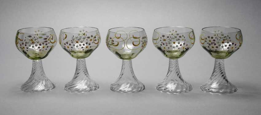 Five Wine Roman - photo 1