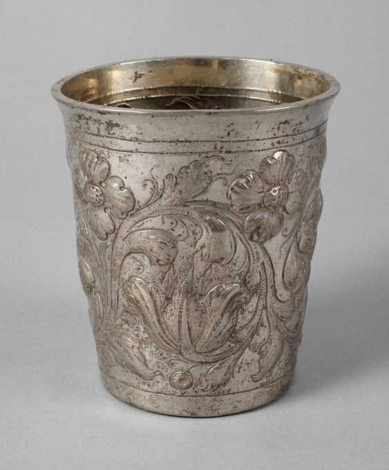 Baroque Drinking Cup - photo 1