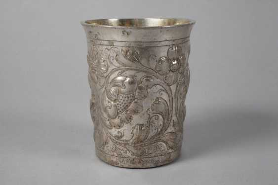 Baroque Drinking Cup - photo 2