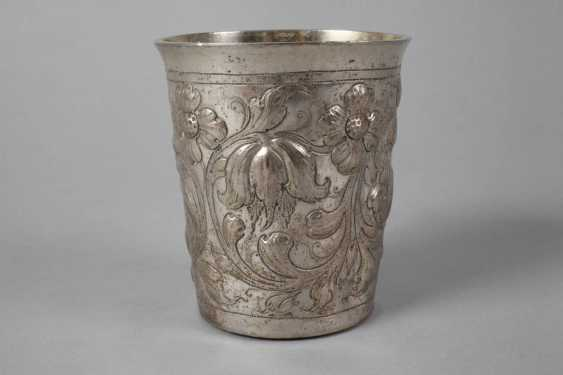 Baroque Drinking Cup - photo 3