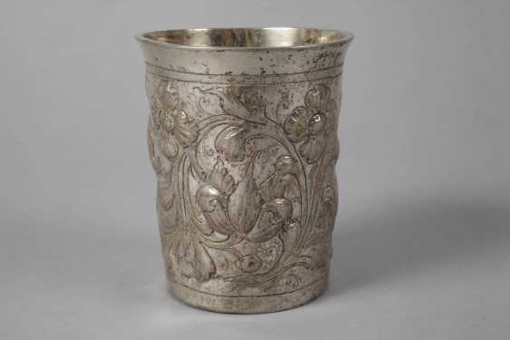 Baroque Drinking Cup - photo 4